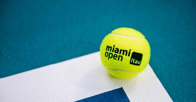 Apr 1 – ALL IVY+ invite you to a special evening at the 2020 MIAMI OPEN Tennis Tournament